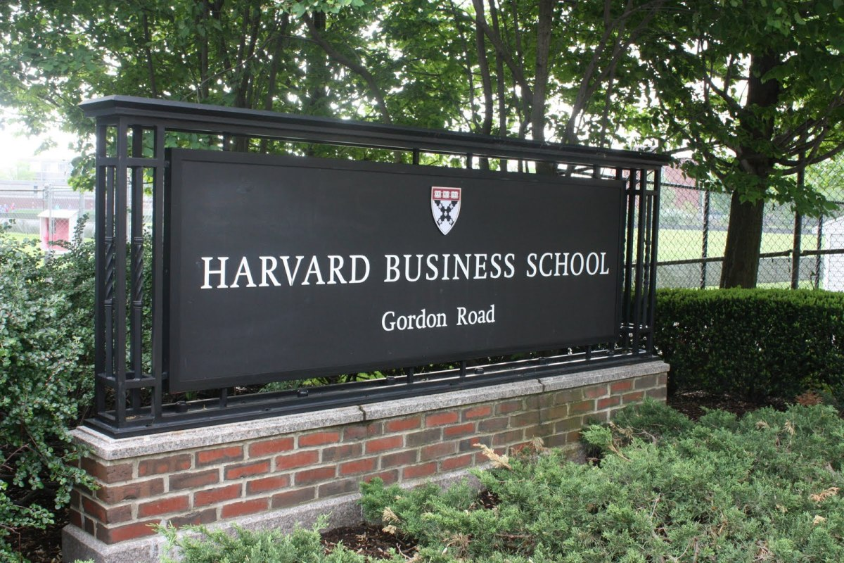 TheEngineerMBA: My experience interviewing at HBS, and briefly visiting MIT